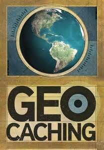 Gone Geocaching…