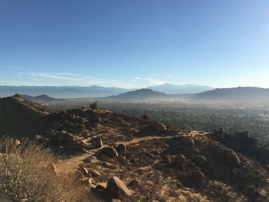 That Hike, Twas Nice