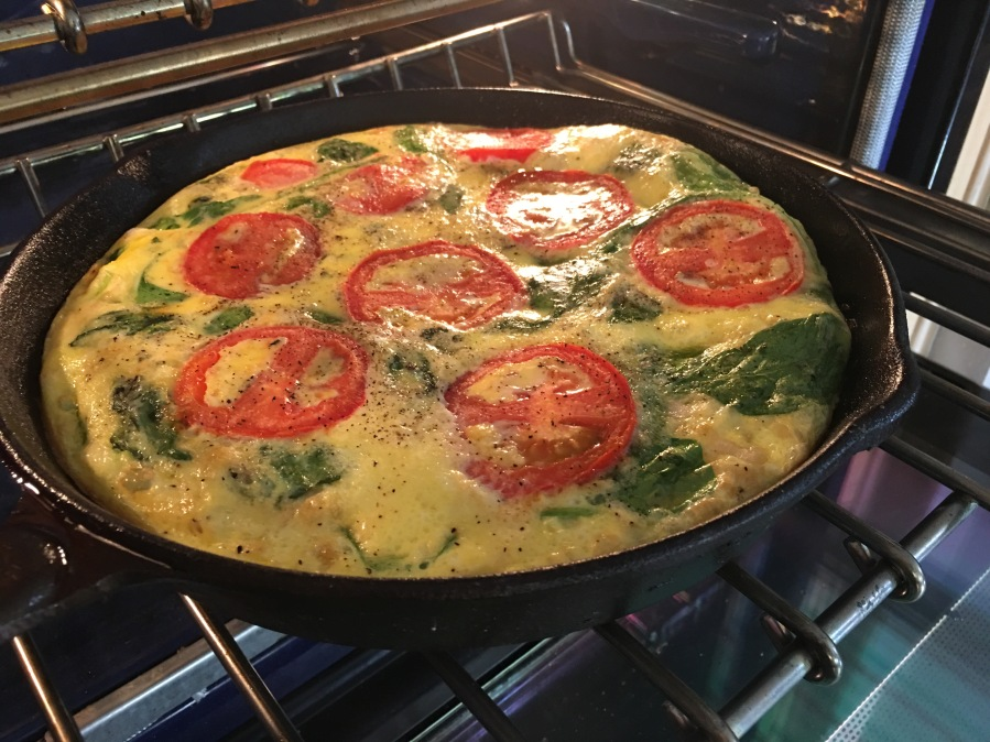 Frittata Me Please