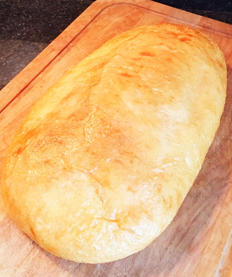 Short Cut Bread