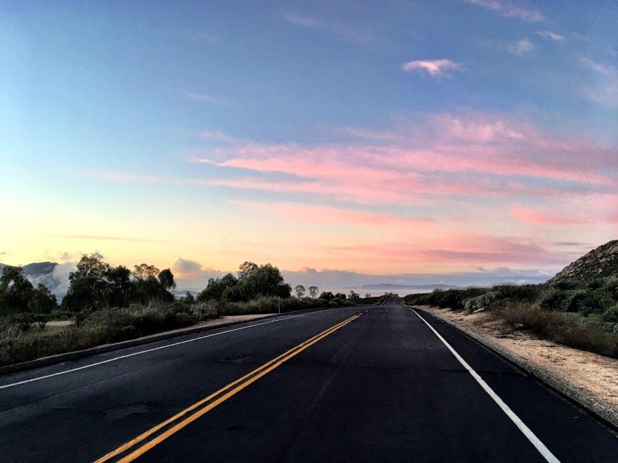 That Road LessTraveled